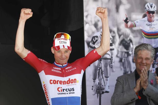 Het wielerjaar in cijfers: hoe hongerig was Kannibaal Mathieu van der Poel?