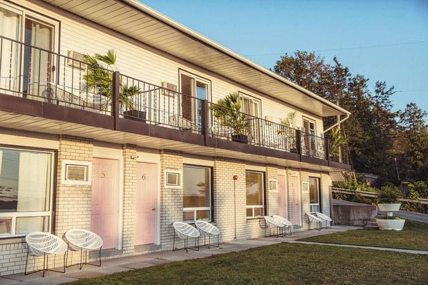 Le come-back des motels: 5 bonnes adresses pour s'évader