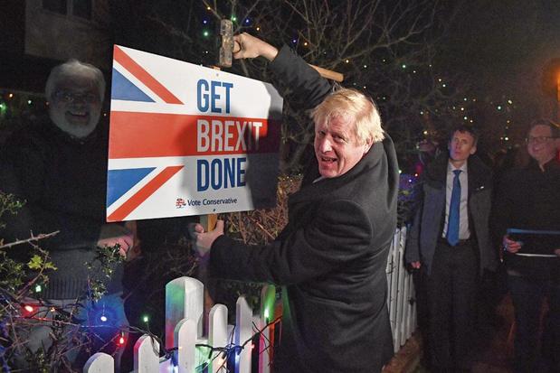 La relation future GB-UE, nouvelle bataille du Brexit