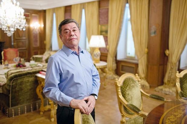 Patokh Chodiev réagit