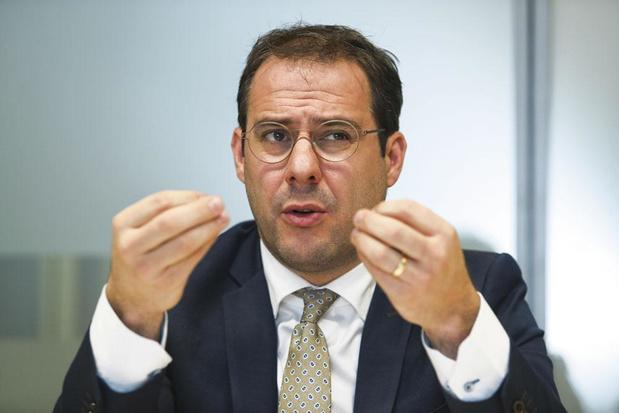 Les besoins nets de financement du fédéral gonflent de 21,8 milliards d'euros en 2020