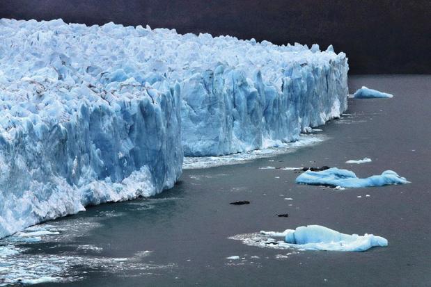 Vacances : des glaciers au programme