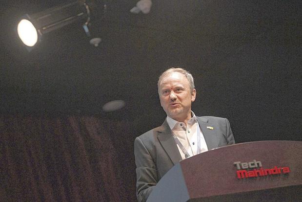 Nouveau CEO pour EVS