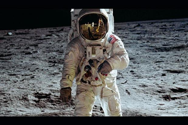 Apollo 11 à la conquête de la Lune