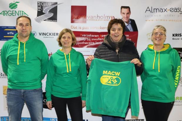 MACW Diksmuide verwacht zondag ruim 700 lopers voor PK veldlopen