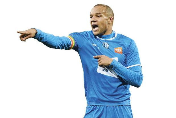 De bekerfinale tegen KV Mechelen