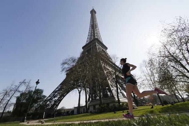 'Frankrijk gaat Huawei deels toelaten'