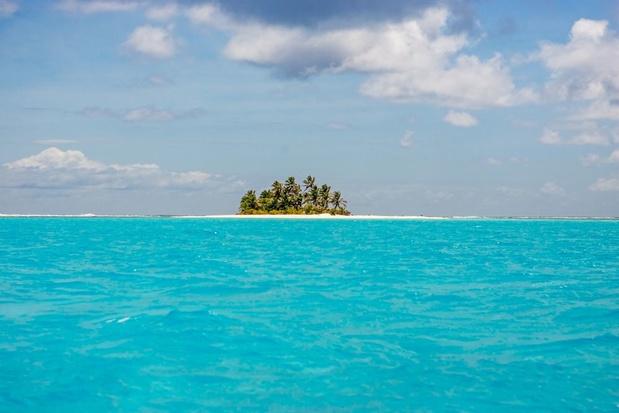 Onderzoekers vinden 238 ton plastic op afgelegen Cocoseilanden