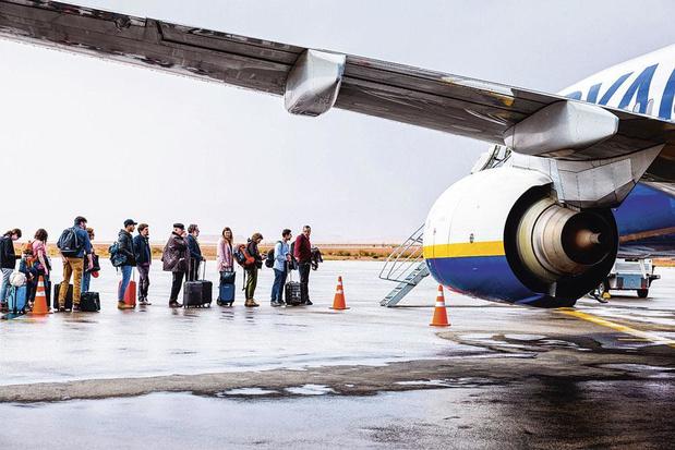 Les billets d'avion en hausse de 30 %