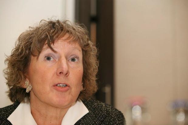 Anne Vleminckx bestuurder bij Brouwerij Haacht