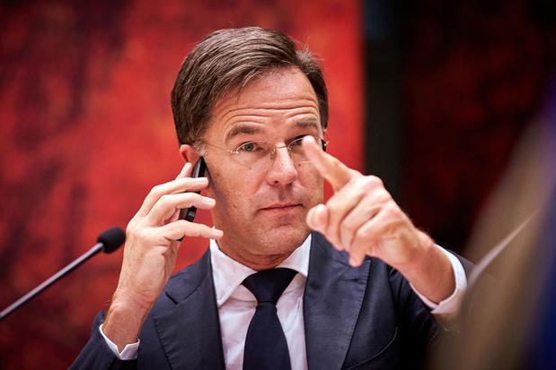 'Mark Rutte probeert onderzoek naar steun aan Syrische rebellen tegen te houden'