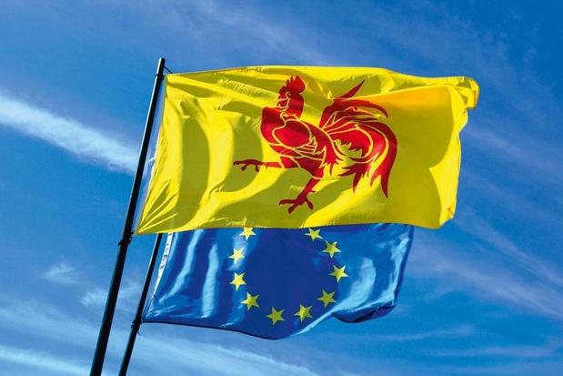 Le redressement économique bien trop lent de la Wallonie