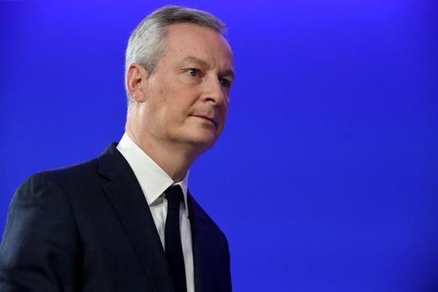 Frankrijk trekt 15 miljard euro uit voor luchtvaartsector
