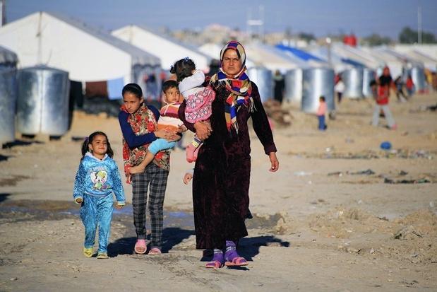 Burgers omgekomen bij Turks bombardement op vluchtelingenkamp in Irak