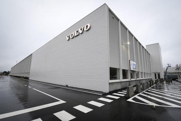 Productie bij Volvo Cars Gent stopgezet onder druk van de werkvloer