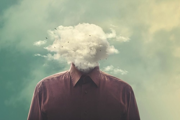 Brain fog: het gevoel van watten in je hoofd