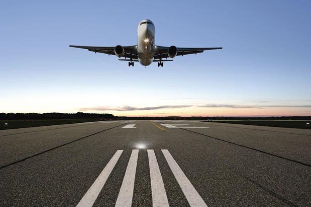 Turkije weert vliegtuigen uit België