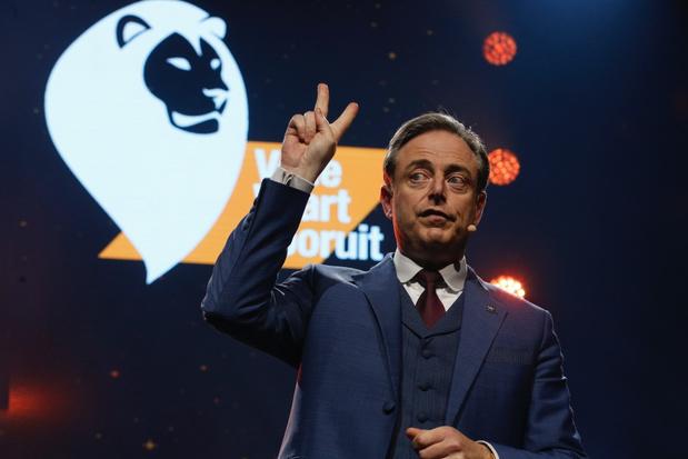 De Wever: 'Jaren twintig opnieuw van ons'