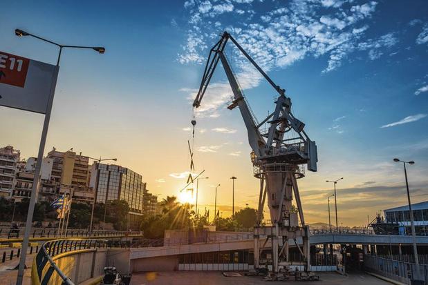 Quand la Chine débarque dans les ports européens
