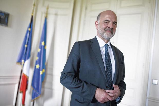 Transparence fiscale, inquiétude face aux populismes: Pierre Moscovici livre le bilan de son mandat européen