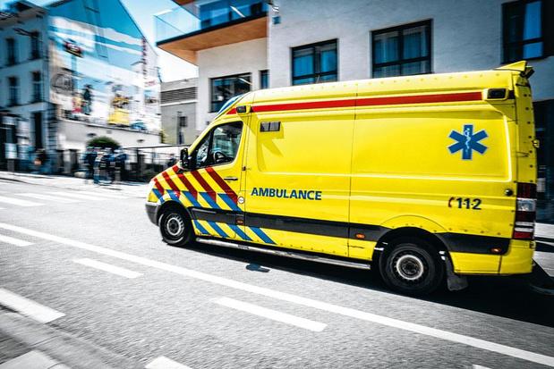 Les transferts entre hôpitaux s'intensifient