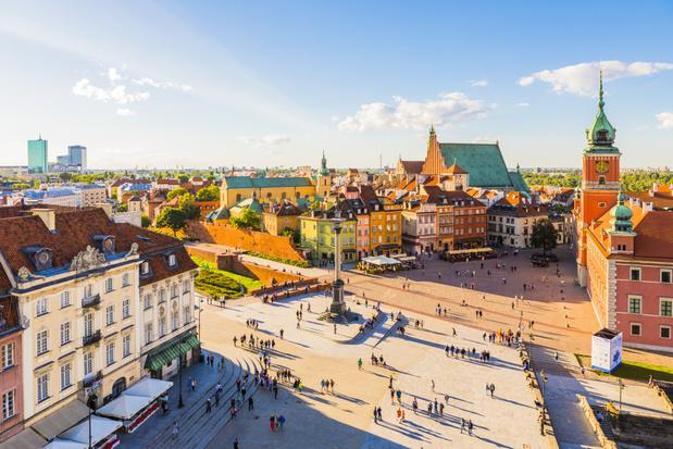 Dertien goede redenen om een citytrip naar Warschau te plannen