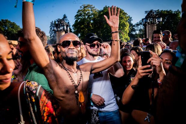 Paradise City lokte ruim 25.000 festivalgangers op drie dagen