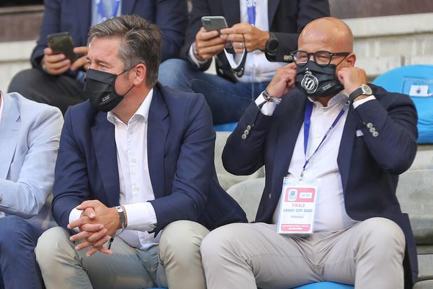 Van Sioen tot Club Brugge: wat staat er deze week te gebeuren op de beurs?