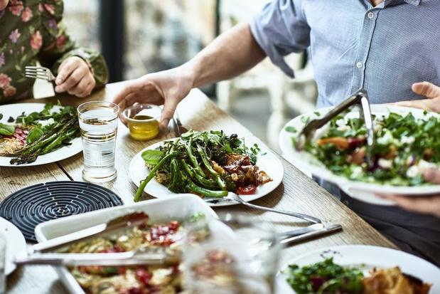Les végétariens sont plus sujets aux AVC selon une étude britannique