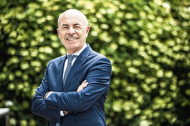 """Jean-Louis Appelmans (Leasinvest): """"Notre marché du logement subit d'énormes changements"""""""