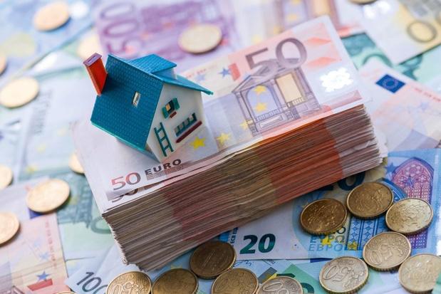 La BNB exhorte à nouveau les banques à la prudence dans l'octroi des prêts hypothécaires