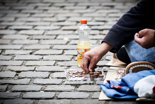 Armoede dreigt voor recordaantal Belgen