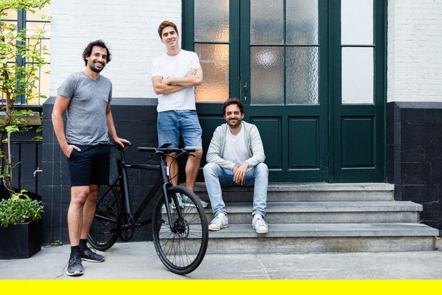 Pourquoi la start-up de vélos électriques Cowboy entre chez Fnac et Decathlon