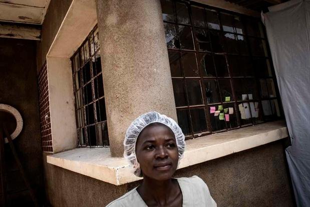 RDC: le très théorique accès aux soins