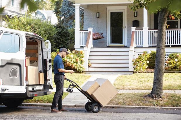 Comment la livraison à domicile a métamorphosé le monde