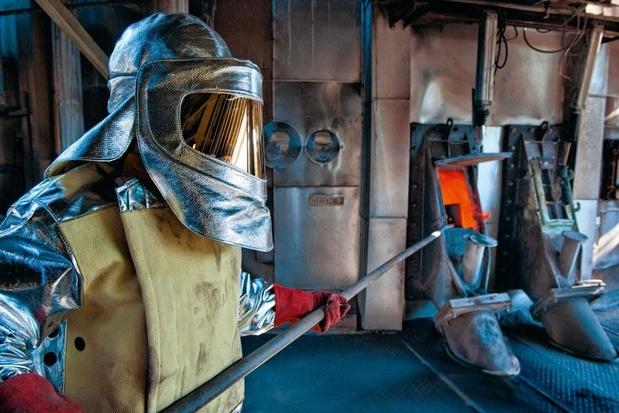 Le cuivre dépasse 10.000 dollars la tonne pour la première fois en 10 ans