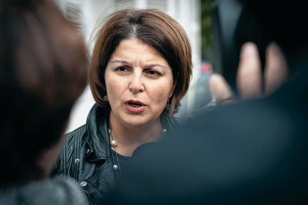 """Marie-Hélène Ska (CSC): """"Il est urgent de fixer un cap au fédéral"""""""