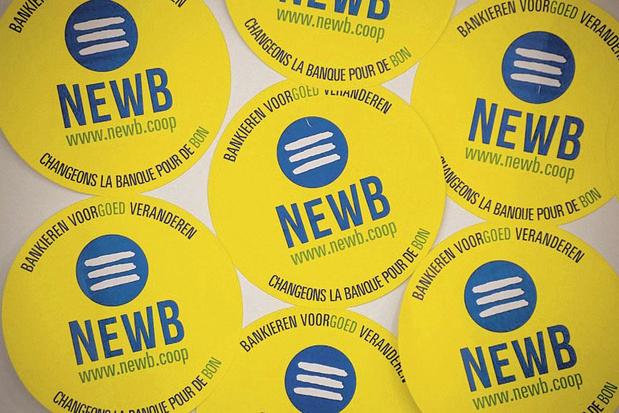 Nieuwe Belgische bank NewB besteedt IT uit aan NRB en Mainsys