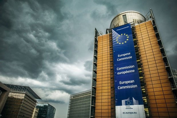 La Commission européenne inflige une amende de plus d'1 milliard d'euros à 5 banques