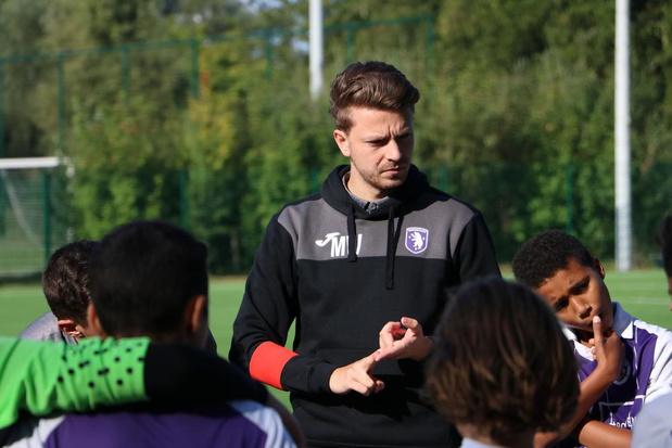 Belg in het buitenland: Maxim Wouters (26) wordt prestatieanalist bij FC Groningen
