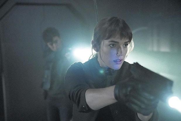 Agents of SHIELD, saison 6