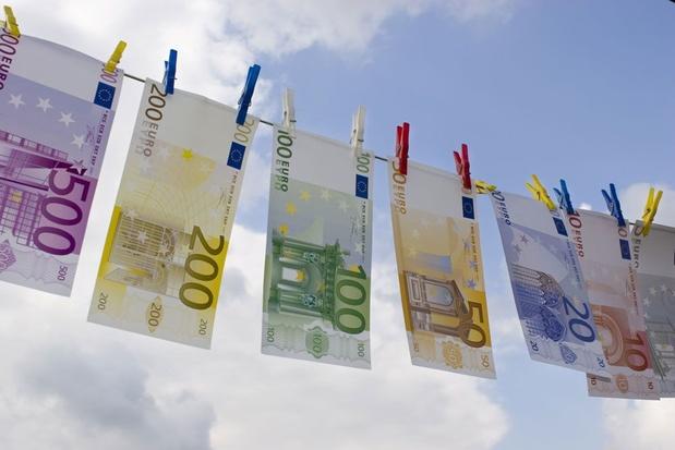 Belgische banken gaan nauwer samenwerken tegen witwassen