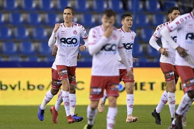 RC Genk - KV Kortrijk is opener van seizoen 2019-2020