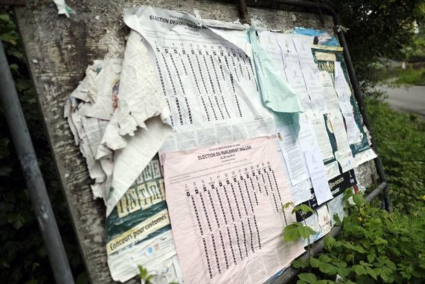 'Het regent luchtkastelen en loze beloftes tijdens de verkiezingscampagne'
