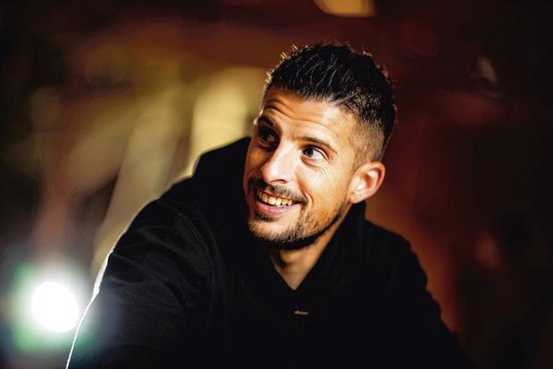 Kevin Mirallas (Antwerp): 'Mijn kwaliteiten waren nooit een probleem, het mentale wel'