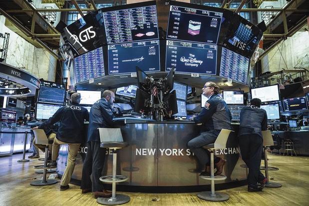 Les marchés mondiaux hésitent devant un scrutin inflammable aux Etats-Unis