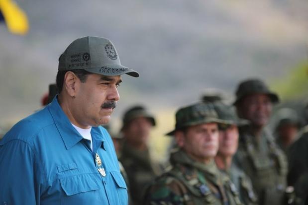 Maduro stelt nieuwe energieminister aan, Guaido dreigt parlementaire onschendbaarheid te verliezen