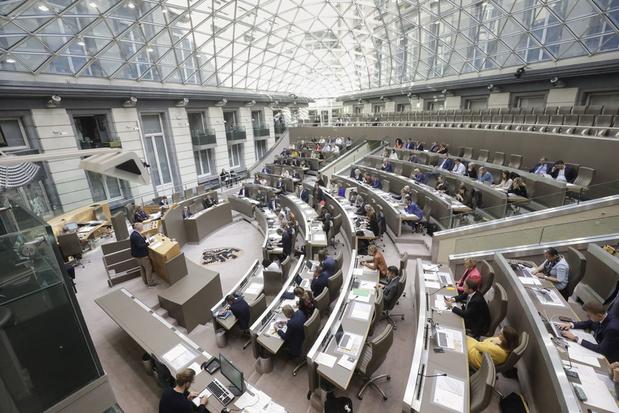 Open VLD zegt nee tegen besparing van 765.000 euro op partijdotaties