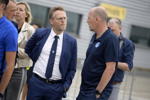 Genk-voorzitter Croonen: 'We hebben de voorbije twee jaar héél veel geld geweigerd'