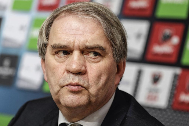Pro League bereikt opnieuw geen akkoord over voetbalcontract en verdeelsleutel